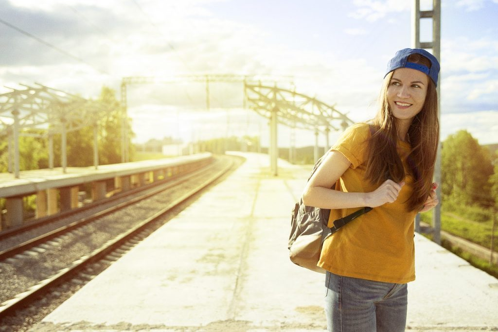 Travelling Europe by train is one of the best ways to explore the continent.