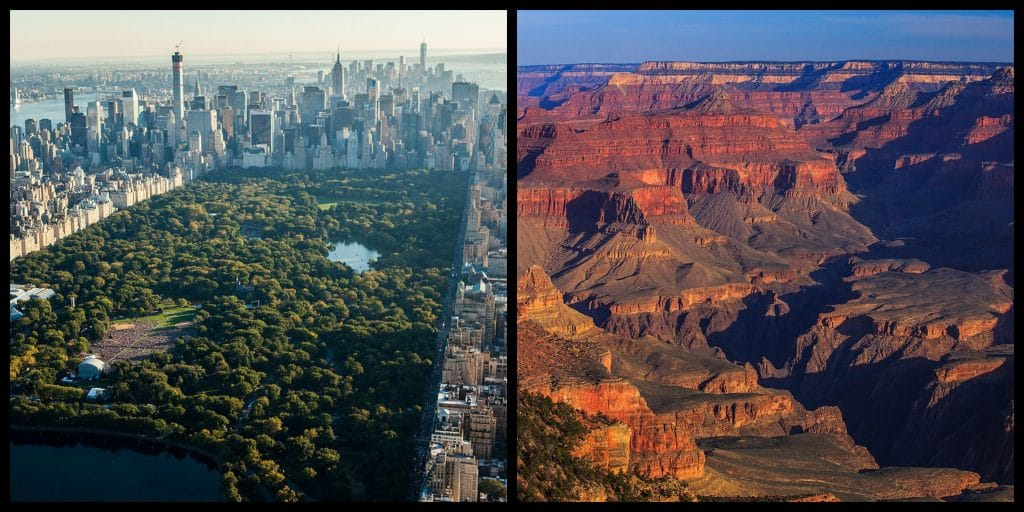 USA Bucket List: 20 things to do in America before you die
