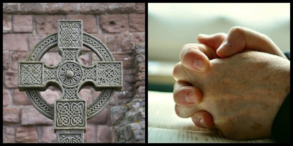 Top 10 Irish prayers and blessings for friends and family