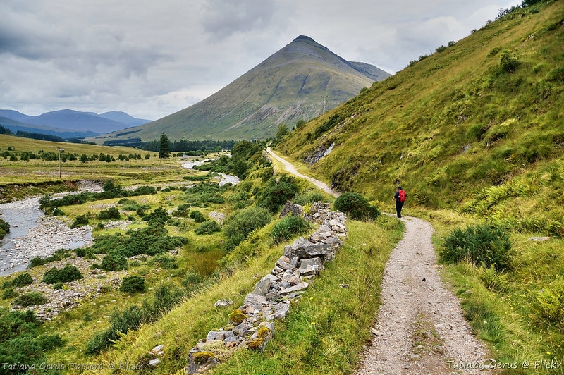 Visiting the West Highland Way is the ultimate thing to do on our UK Bucket List.