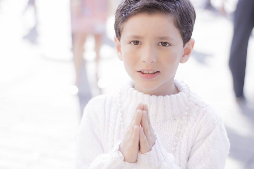 A blessing for children, one of the best Irish prayers and blessings on this list.