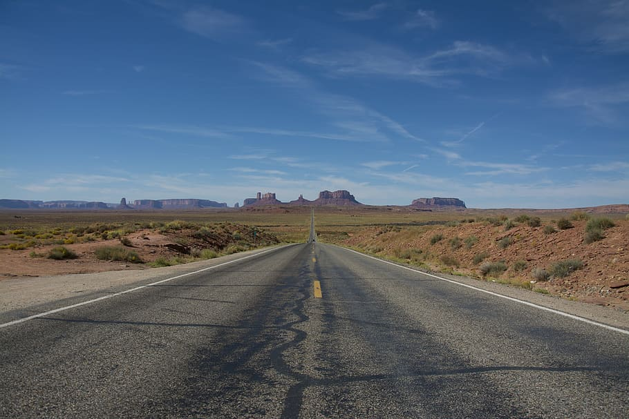 Driving across America from East to West is one of the best things on the summer bucket list.