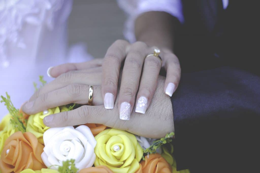 An Irish Wedding Prayer – for a life of happiness together