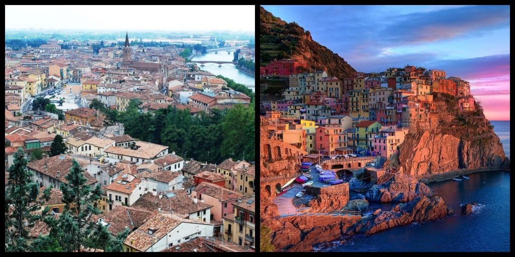 Italy Bucket List: 10 things to do in Italy before you die
