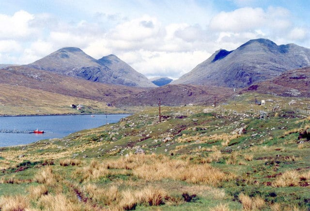 The Outer Hebrides, the ultimate trip on your Scotland Bucket List.