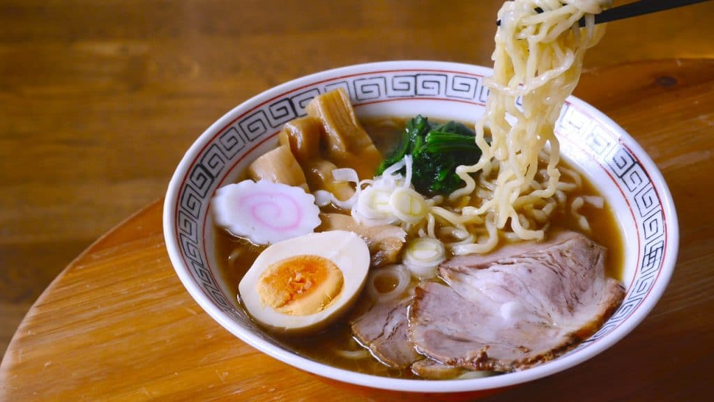 Add chowing down on ramen to your Japan Bucket List – for unparalleled taste.