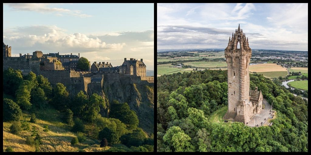 Scotland Bucket List: 20 things to do in Scotland before you die.
