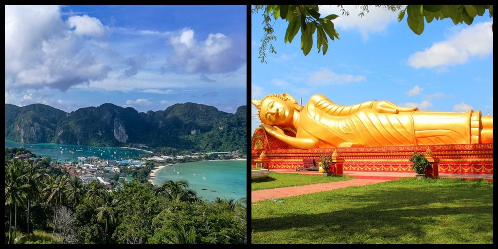 Thailand Bucket List: 15 things to do in Thailand before you die