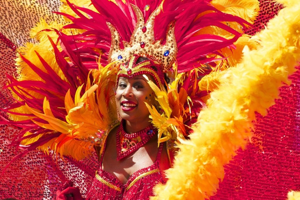 Carnival in Brazil is one of the top cultural celebrations everyone needs to experience.