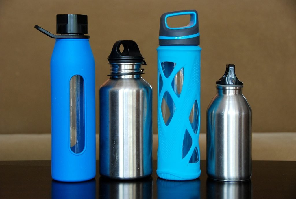 Reducing your plastic usage is one of the easy ways you can travel responsibly.