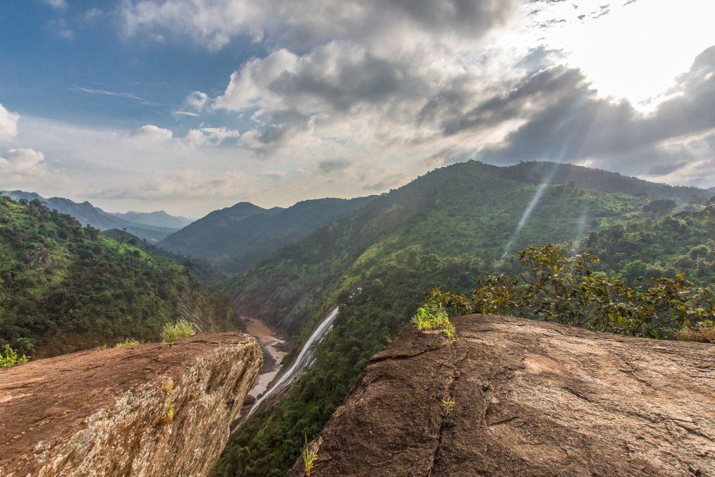 Araku Valley is an adventure lovers dream.