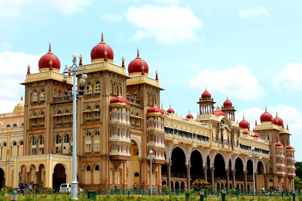 Mysore is definitely one of the best places to visit in South India.