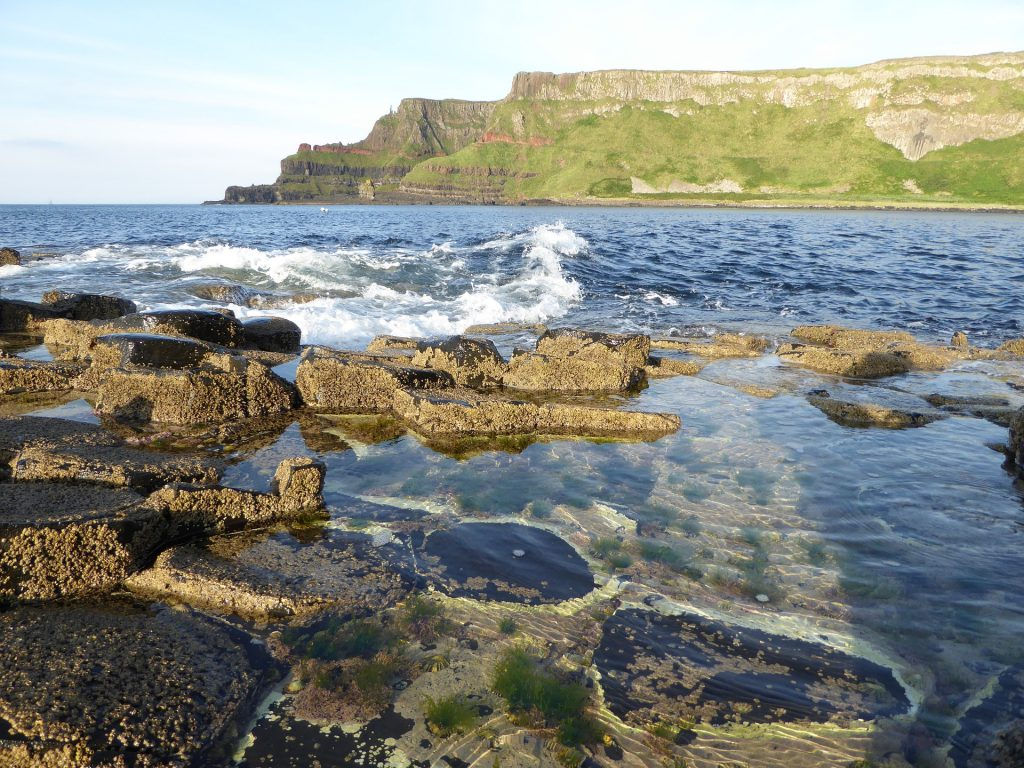 The Causeway Coast is one of the best hidden gems in Europe.
