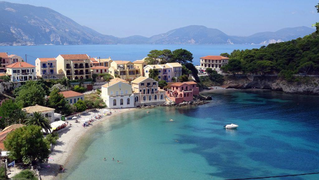Kefalonia is one of the best hidden gems in Europe.