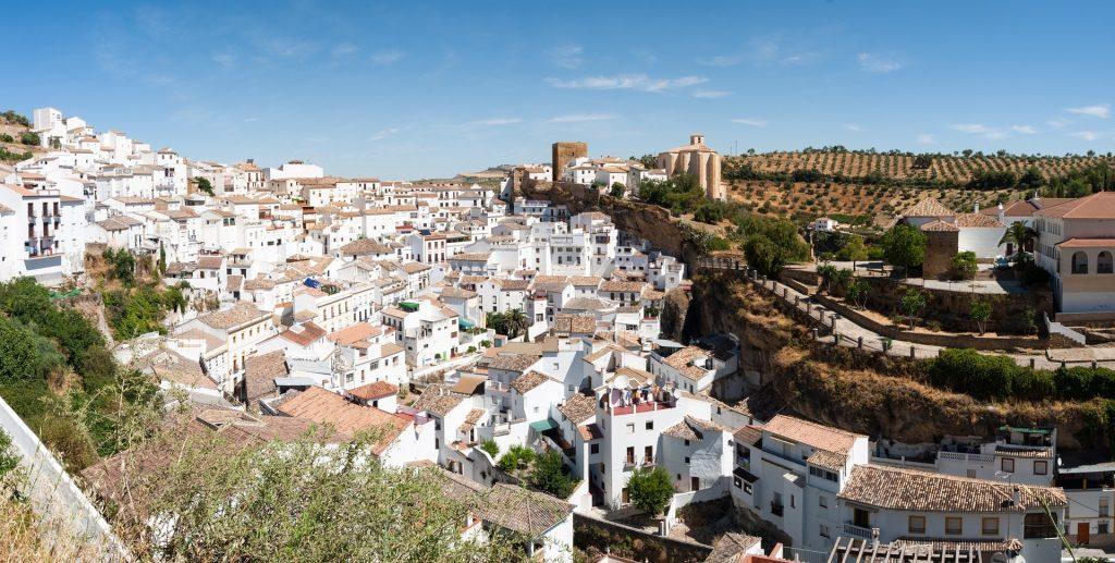 Setenil de las Bodegas is one of the best hidden gems in Europe.