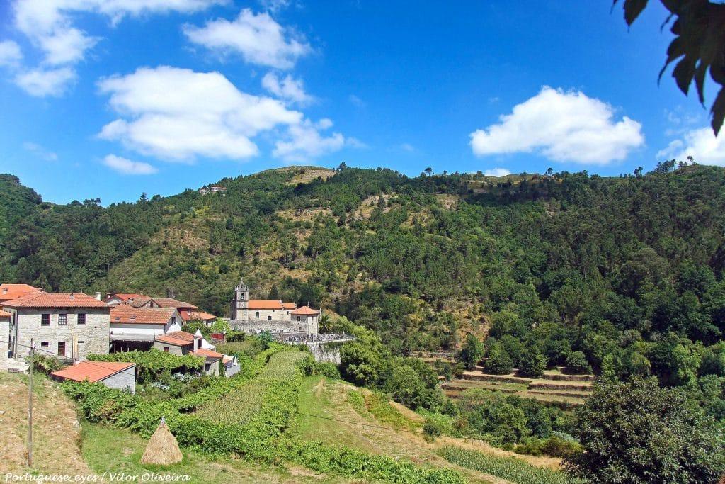 Sistelo is a picture-postcard destination.