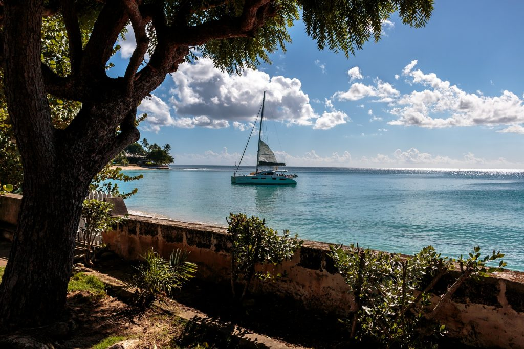Barbados is perfect for your Caribbean Christmas.
